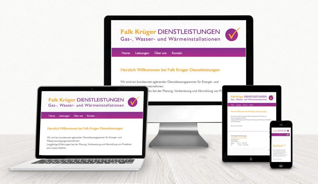 Falk Krüger Dienstleistungen Rülzheim