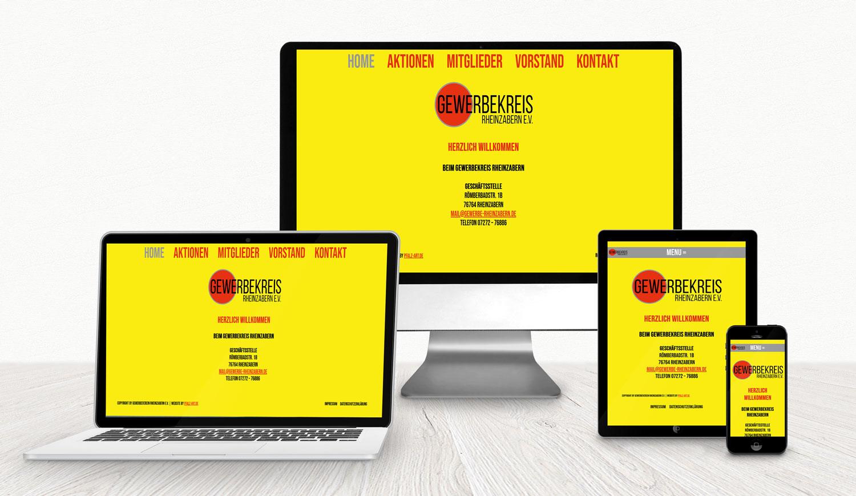 Website Ferienhaus Sambachhaus Gleiszellen